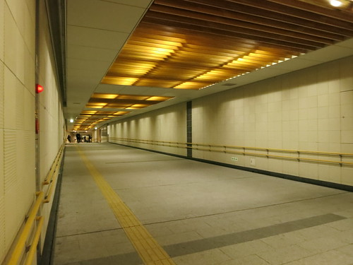 Tunnel Tokyo @Ginza