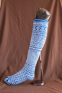 Medieval Egyptian Stockings
