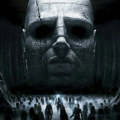 Prometheus Movie Propp