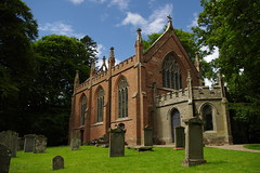 Cortachy Church