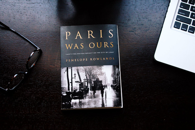 paris was ours
