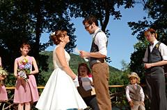 Lee Wedding  093