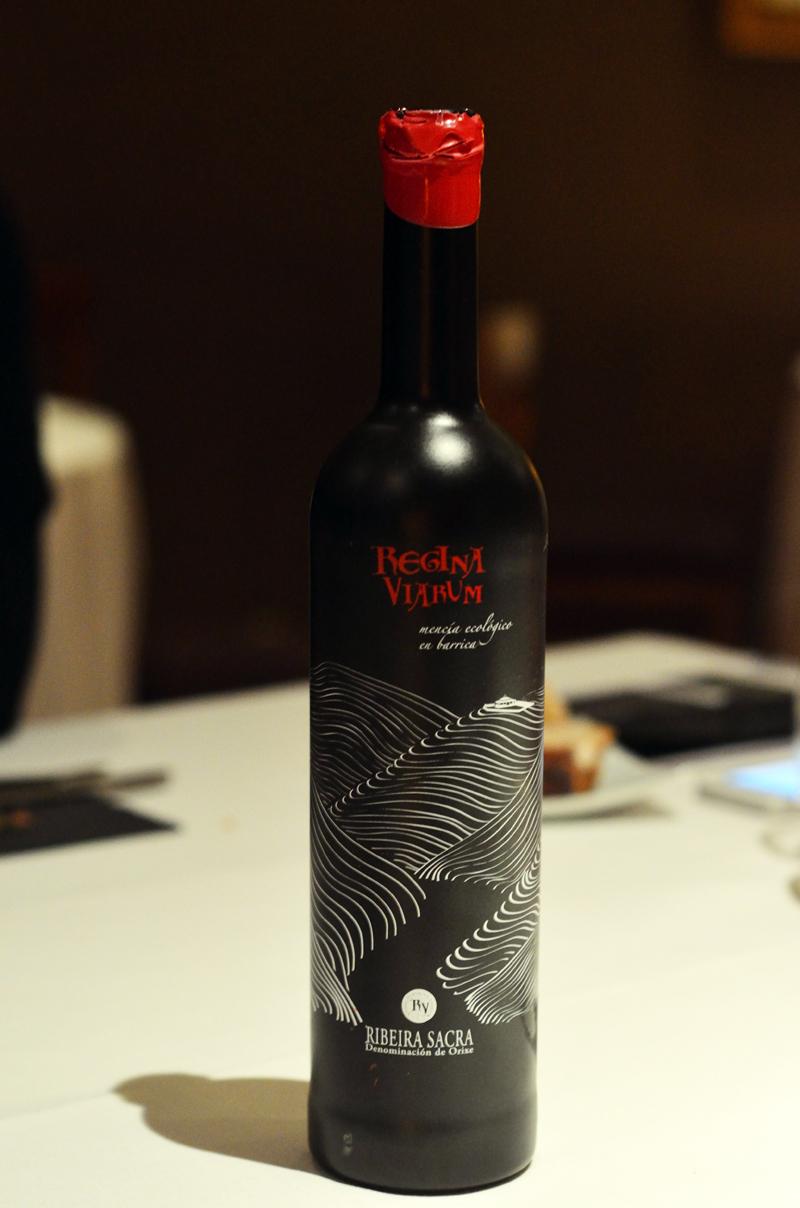 Vinhos Galegos // Galician Wines