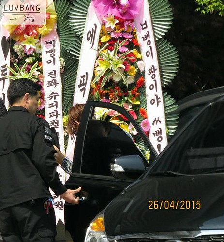 Taeyang Arrival Venue 2015-04-26 IMUKYOU_H 02