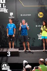 2016 Skyrunning World Championships Buff Epic Trail