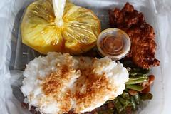 土, 2016-08-20 16:48 - Indonesian Food Bazaar @ St. James Episcopal Church, Elmhurst