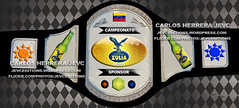Cerveza Zulia Championship