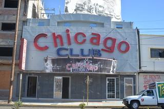 Chicago Club 11-16-15