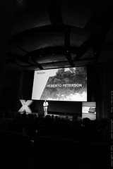 Heberto Peterson   The Other Like Me   TEDxSanDiego …