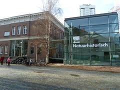 Natuur Historisch museum