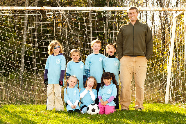 Soccer Team2 (1 of 1)