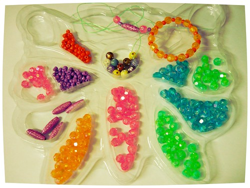 bead accessories