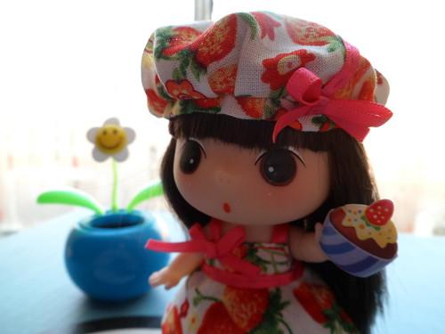 So adorableeee!! ^^ 8257958920_d1c001593a