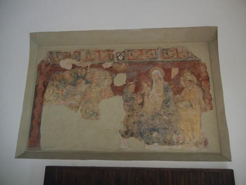 DSCN4917 _ Basilica Santuario Santo Stefano, Bologna, 18 October