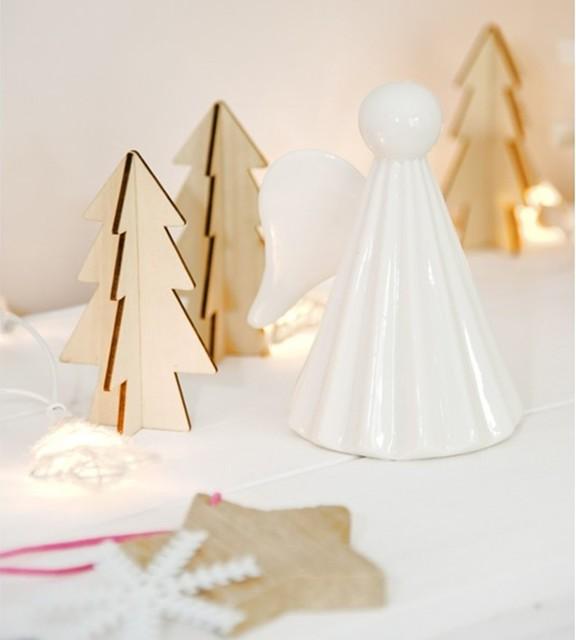 decoración navideña de estilo nórdico (3)