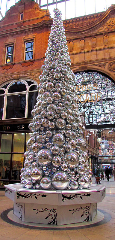 Christmas Trees In Your City Home Shop Rich
