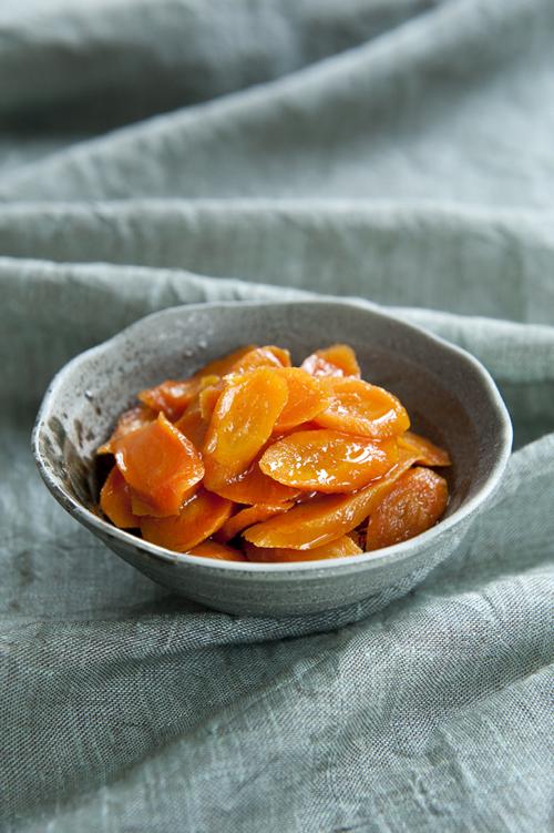 carote miele