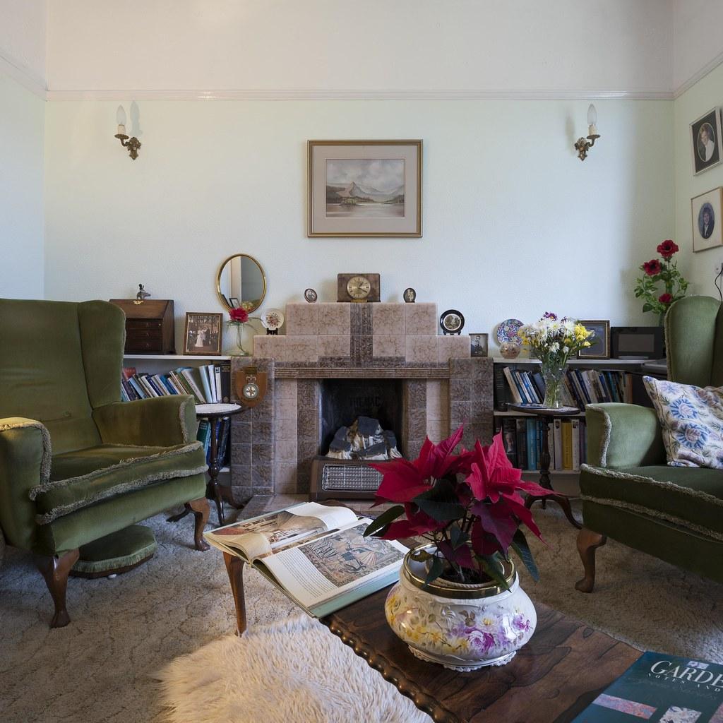 Grandmas House - Front Room