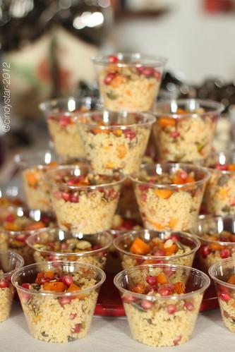 couscous festivo