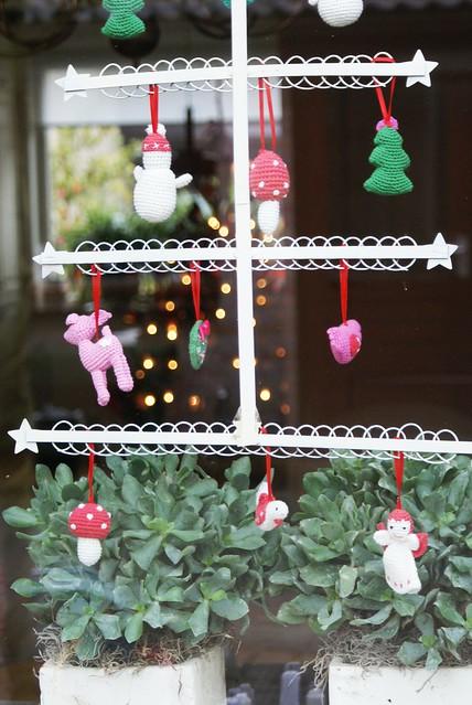 december window