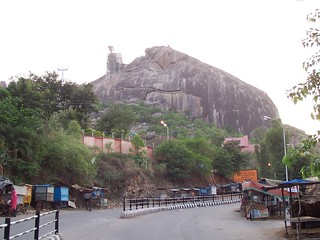 Best view of Ambaji Gabbar