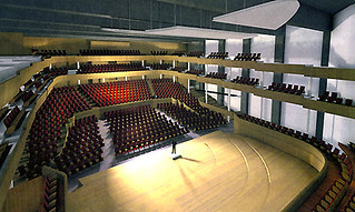 Bordeaux Auditorium