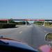 Coloridos puentes en la Autopista Nacional (A1) en el municipio de Ranchuelo, Villa Clara, Cuba.