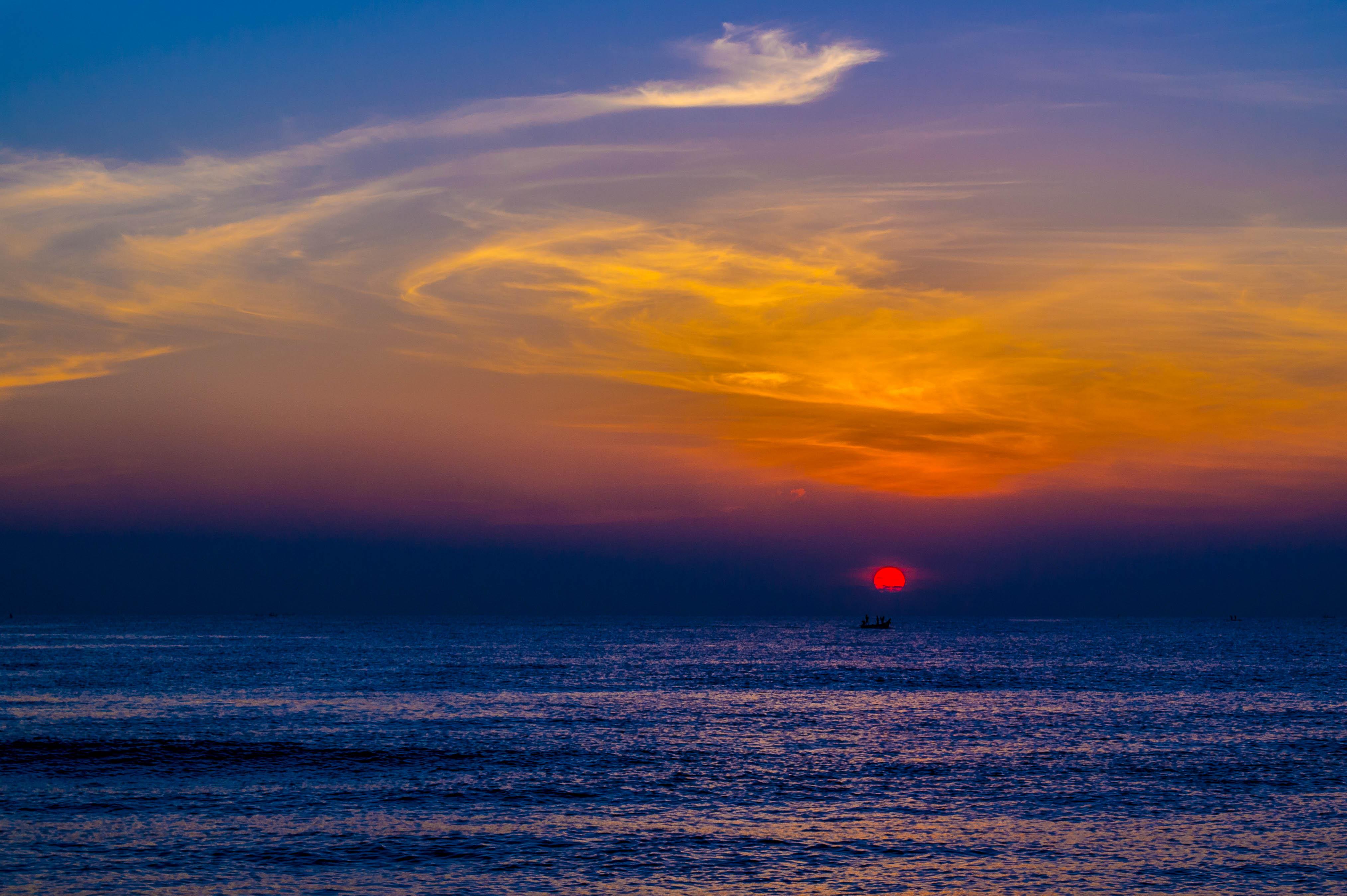 Marina Beach Chennai India Location Facts History And All About Marina Beach Chennai