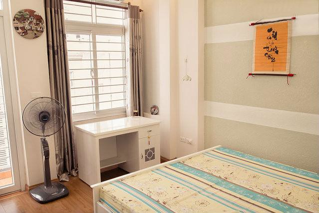 mike homestay overview
