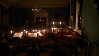 Palace Concert by Candlelight