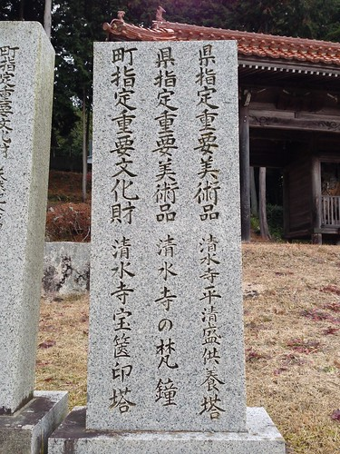 清水寺(せいすいじ)#5