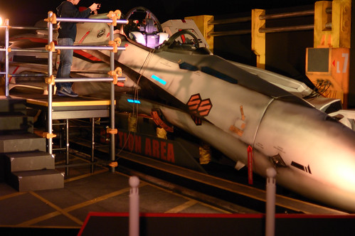 VF-25F in ひらかたパーク
