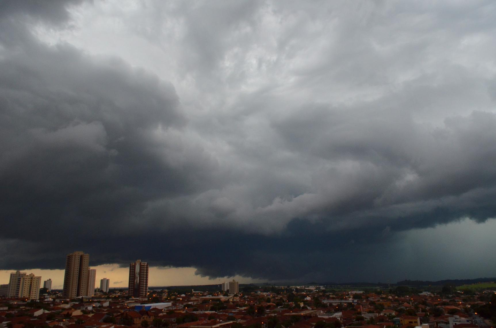 Vortex Brasil: Tempestades de Natal