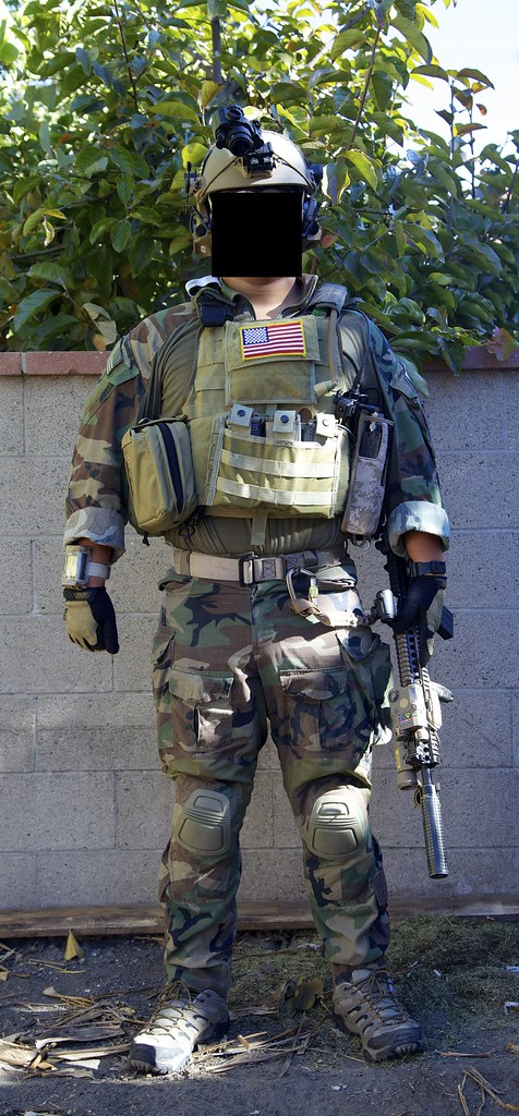 Gear Pr0nz - Page 108 - Airsoft GI: Forums