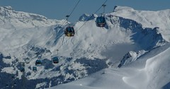 Novinky v regionu Davos Klosters