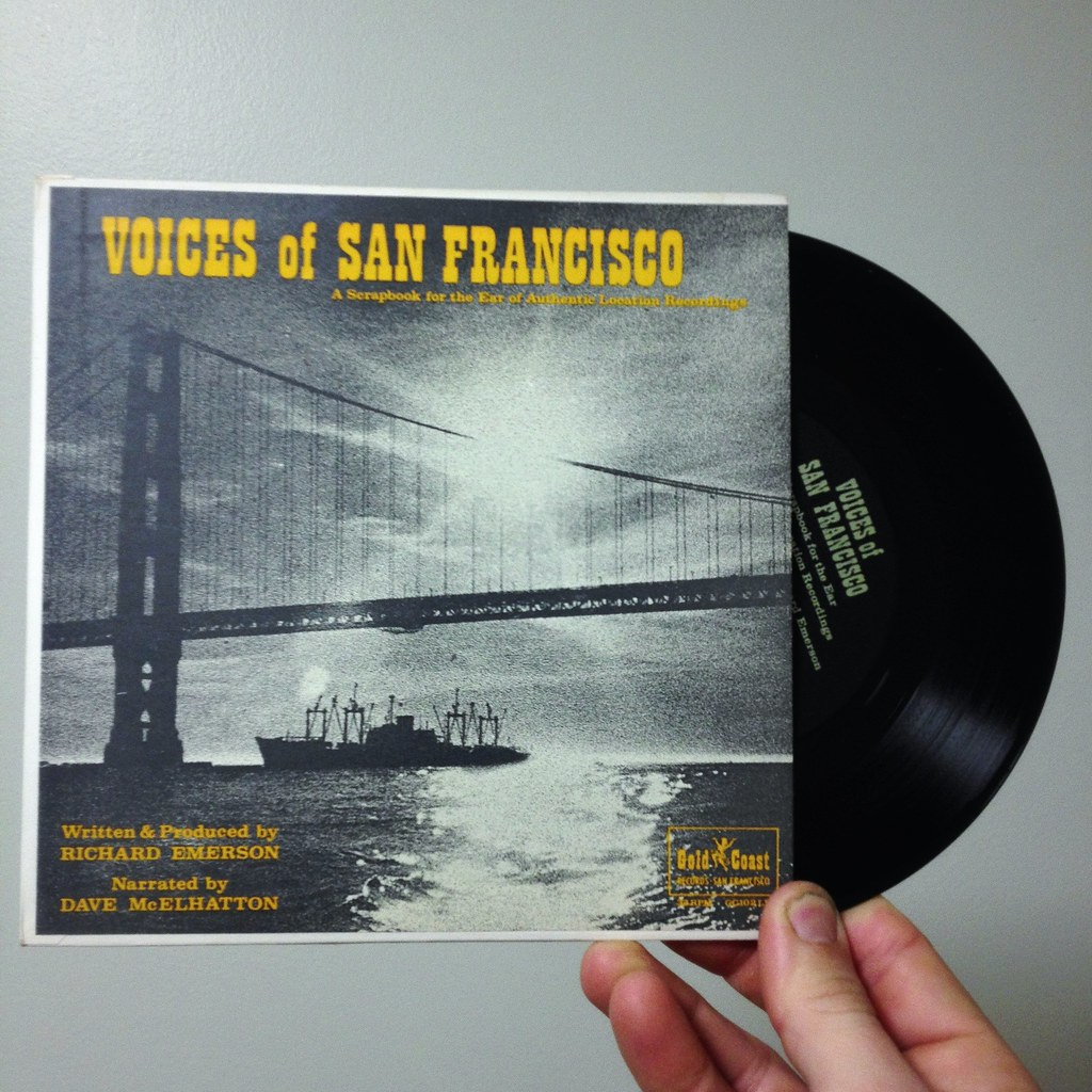 San Francisco Voices
