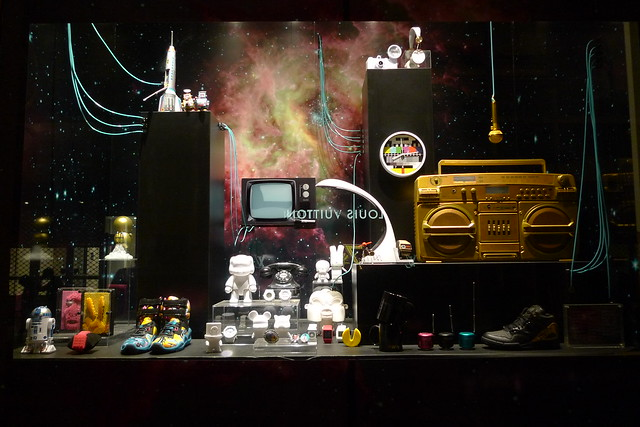 Vitrines de no l du citadium paris d cembre 2012 flickr photo sharing - Vitrine de noel paris ...