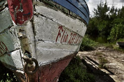 Boteando by Rey Cuba