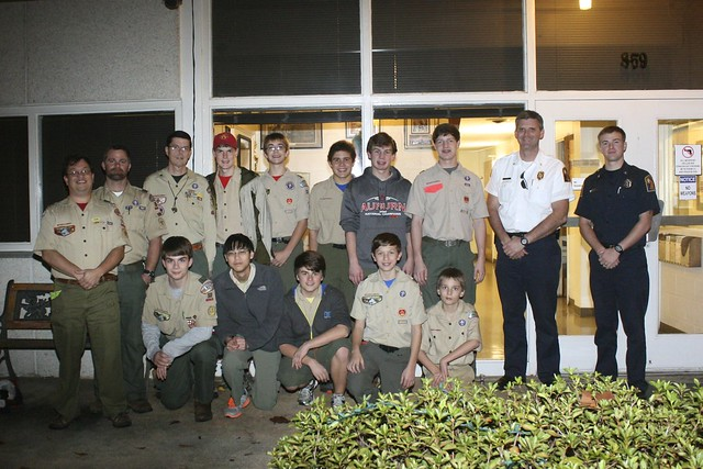 Troop50ChristmasParty2012 - 20