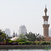 View of Cairo from Al-Azhar Park - Egypt