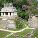 Temple of the Cross - Palenque, Mexico