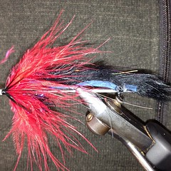 Tandem tube fly