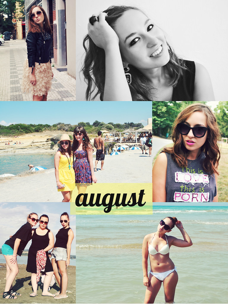 august done