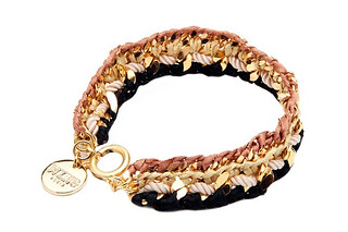 The Ally Bracelet from ModeWalk
