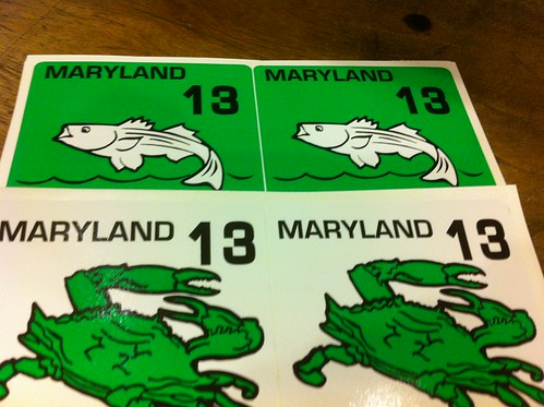 2013 maryland fishing licenses available till 4 pm on new for Md fishing license