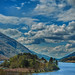 Loch Shiel - view from the hike by Kasia Sokulska (KasiaBasic)