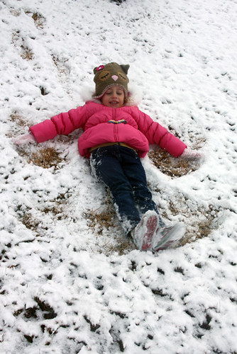 Aut-Snow-Angel