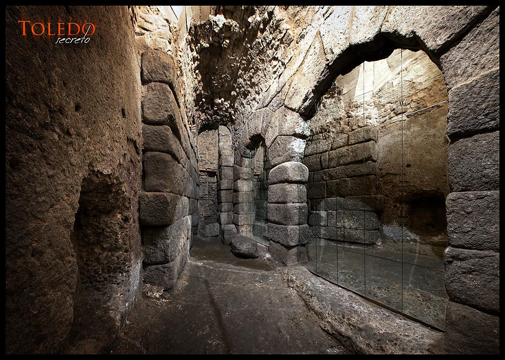 Cueva de Hércules, hoy