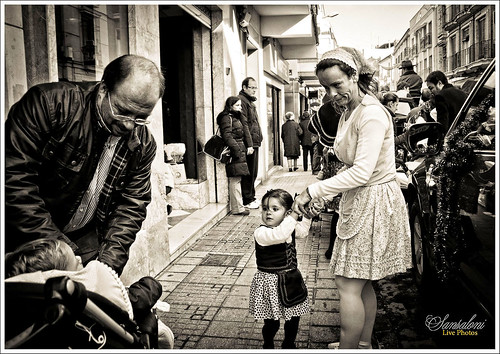 Campaña Recogida juguetes y alimentos Montilla by Sansa - Factor Humano