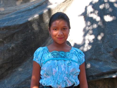 Ana Petronila Ambrosio Mendoza1